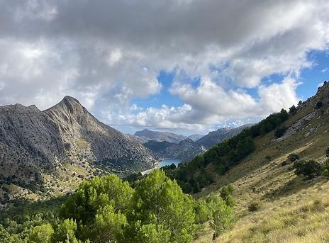 Randonnée - Sierra Tramuntana - Mallorca _ Lilika