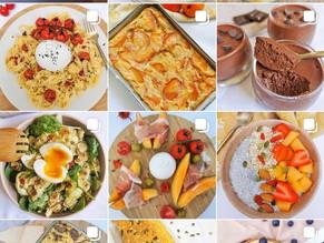 Pique-nique en randonnée : 8 recettes originales et gourmandes, par Anna