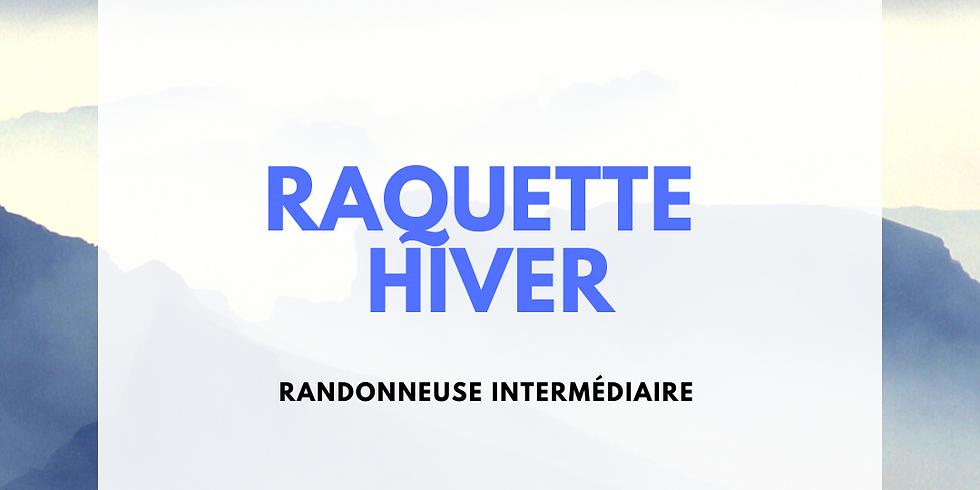 Séjour raquette 2 ou 4 jours Luz-Saint-Sauveur