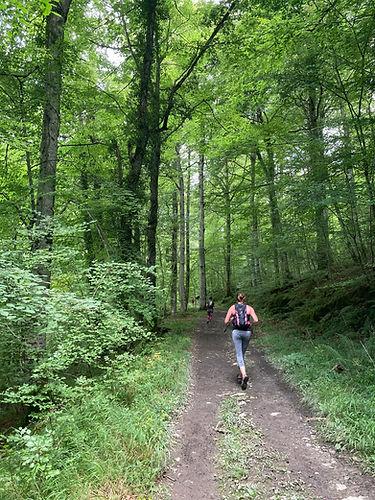 Trail pyrénées _ pour les Femmes _ Lilika