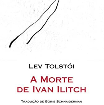 Resenha: A Morte de Ivan Ílitch