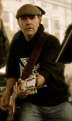 Jamie HIll - BlackEyed Dempseys