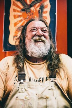 Henk Schiffmacher