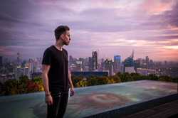 Nicky Romero Tour Photography