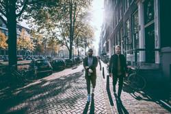 Showtek Tour Photography - Amsterdam