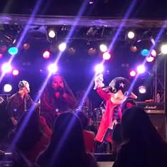2019/12/13 目黒LIVE STATION