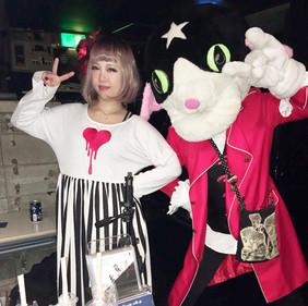 2019/12/13 目黒LIVESTATION