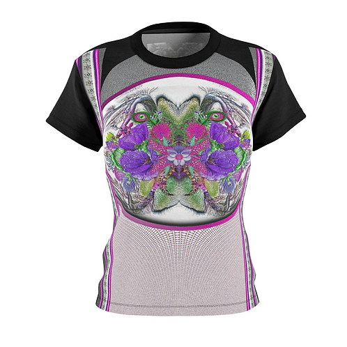 Stillness Spring Women's Tee