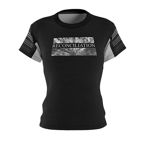 Reconciliation Women's Tee