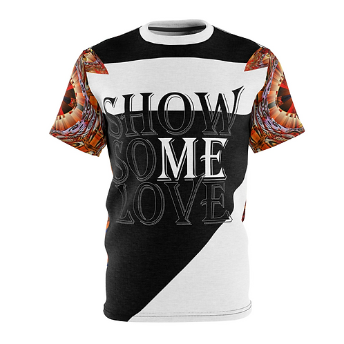 Show Some Love Men's Tee