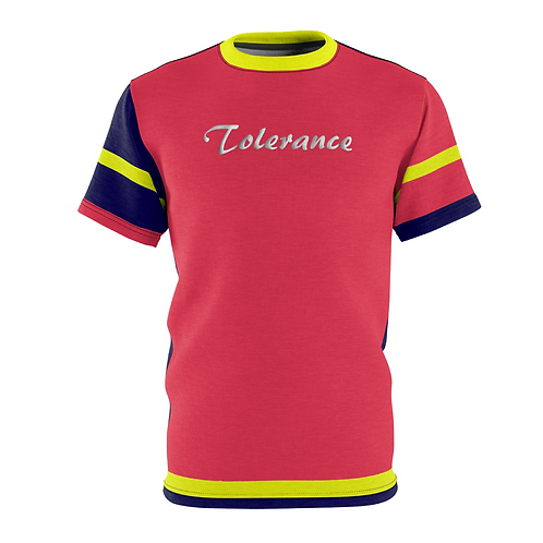 Tolerance Men's Tee