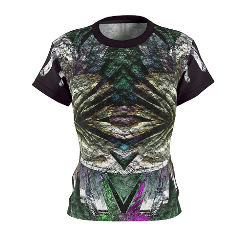 Warrior Angel Women's Tee
