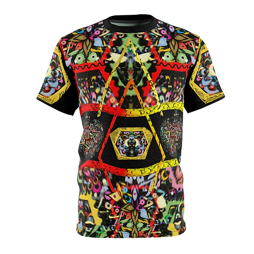 Aztec Alliance Men's Tee