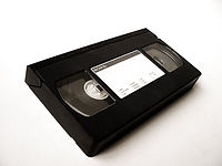 vhs to dvd copies