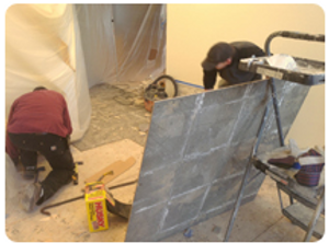 Anchorage Home Remodelers, APEX Construction & Remodel helps with your project and layout