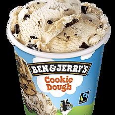 241 - B&J Cookie Dough