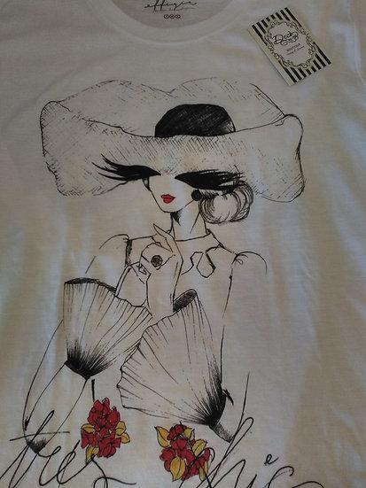 T-Shirt Effigie