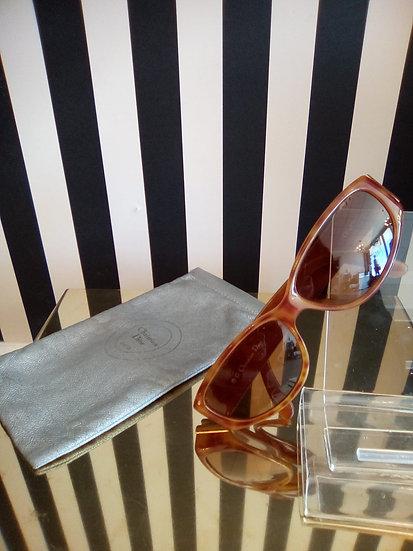 Christian Dior occhiali vintage