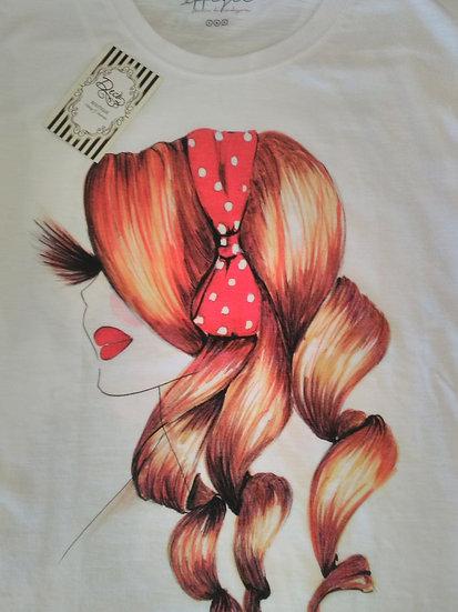 T-Shirt Effigie (Fiocco)