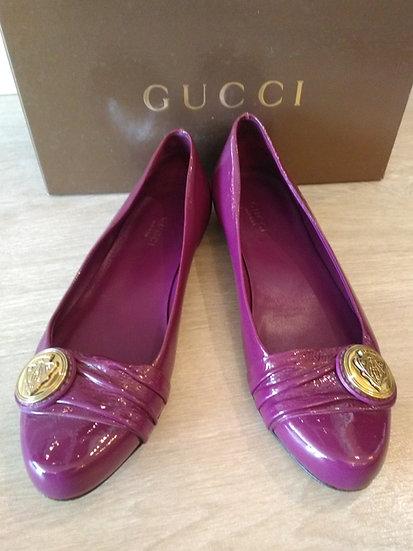 Gucci ballerine