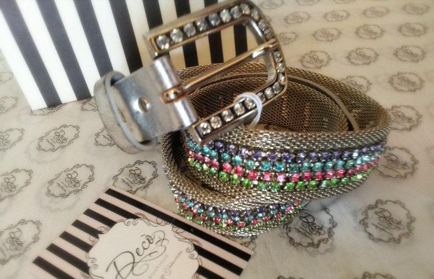 Nanni Cintura vintage