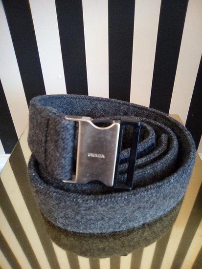 Prada Cintura  lana