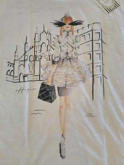 T-Shirt Effigie (Milano)