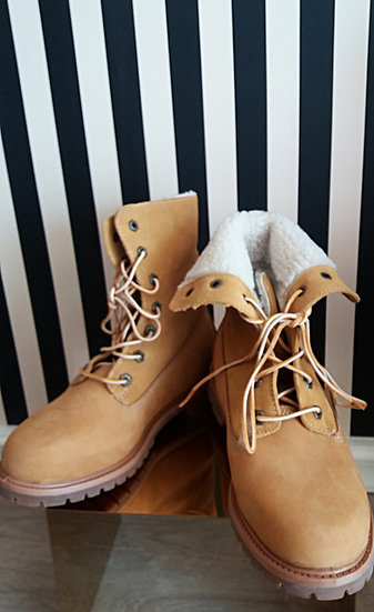 Timberland scarpa
