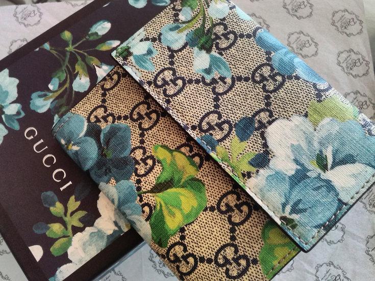 Gucci Portafogli Bloom