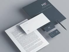 Logos e Identidade Visual