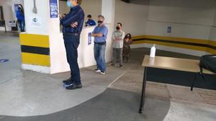 Processo Eleitoral no Rio Grande do Sul