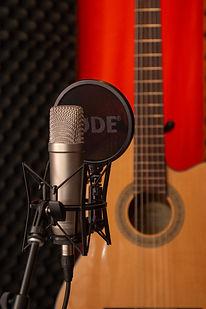 south coast recording studio