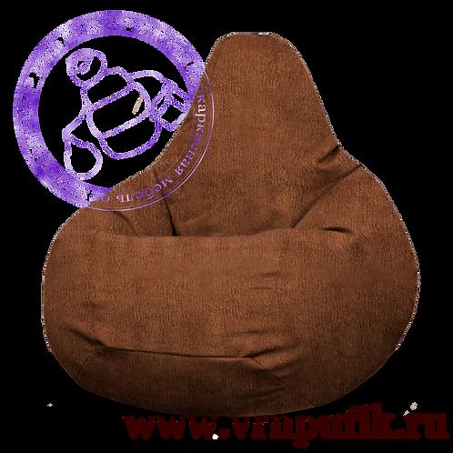 Кресло-груша микровелюр NVJ 7