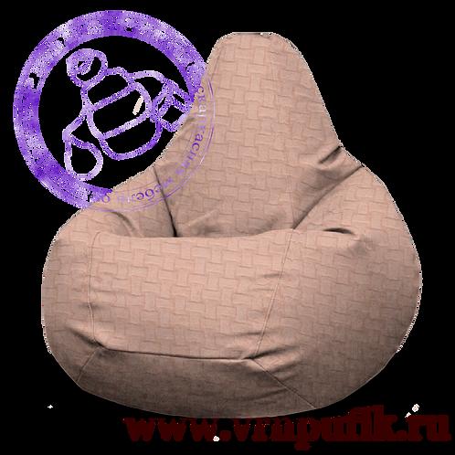 Кресло-груша Велюр Basket Color 6