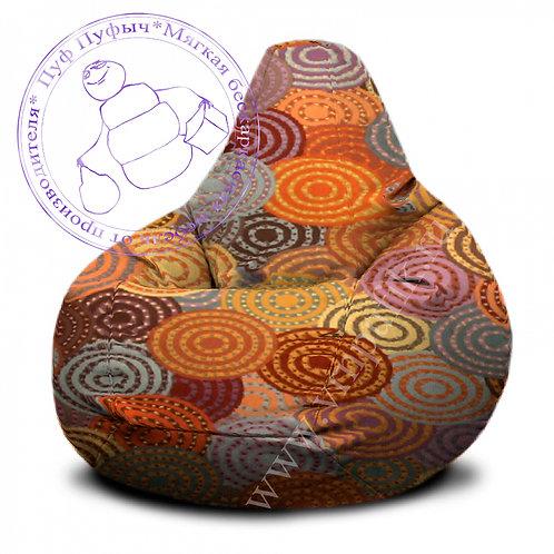 Кресло-груша Circle