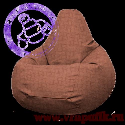 Кресло-груша Велюр Basket Color 7