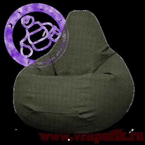 Кресло-груша Велюр Basket Color 23