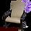 Thumbnail: Кресло Миа
