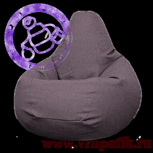 Кресло-груша Велюр Lankom plain Mous