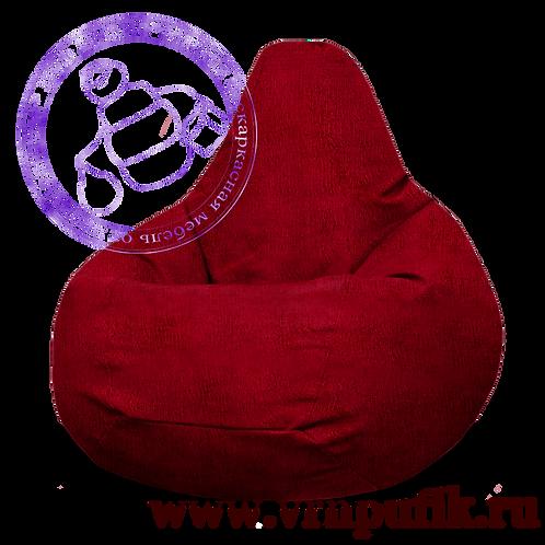 Кресло-груша микровелюр NVJ 3-26