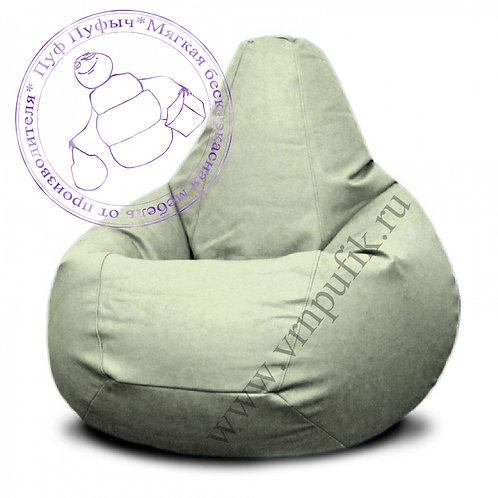 Кресло-груша Plain Ivory