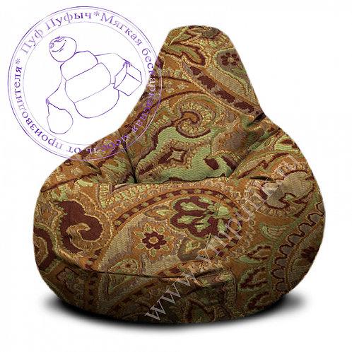 Кресло-груша Nepal Bronze