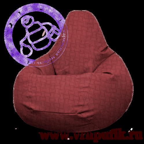 Кресло-груша Велюр Basket Color 15