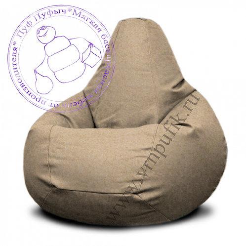 Кресло-груша Plain Mica