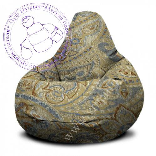 Кресло-груша Nepal Powder