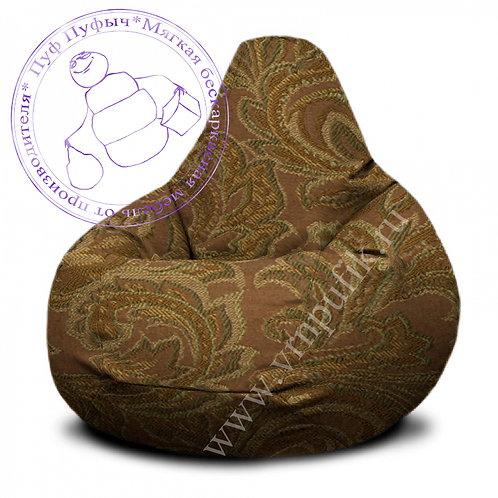 Кресло-груша Wellington Old Gold