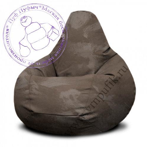 Кресло-груша Acryllic