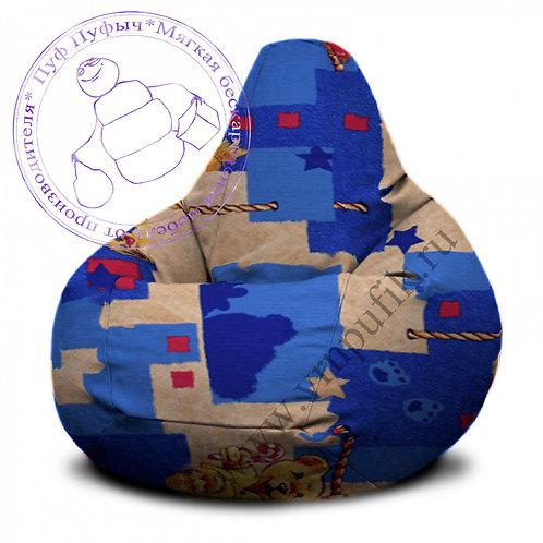 Кресло-груша Acrobat