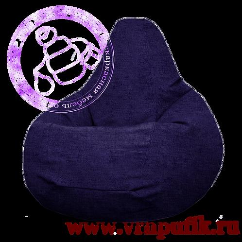 Кресло-груша микровелюр NVJ 3-N1