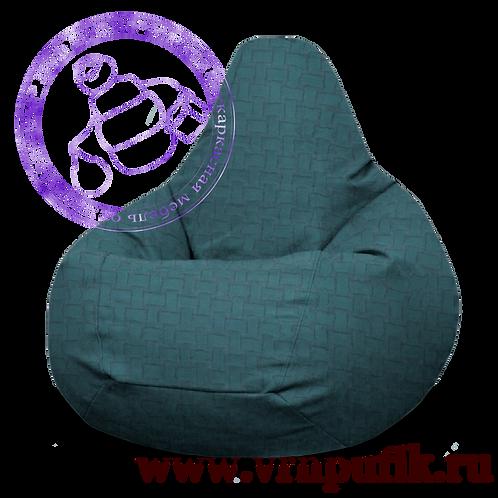 Кресло-груша Велюр Basket Color 29
